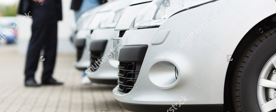 Need to secure vehicle financing for your business