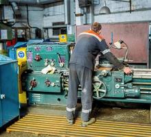 Hanleigh Lodge - Manufacturing Machinery Finance